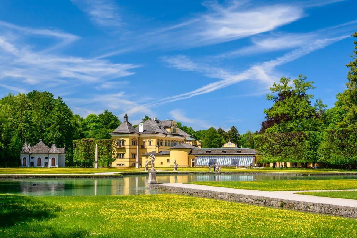 Ausflugsziele salzburger land hanneshof resort filzmoos for Design hotel salzburger land